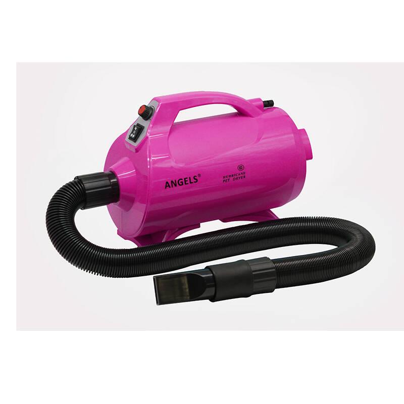 Hurricane pet hair dryer high velocity