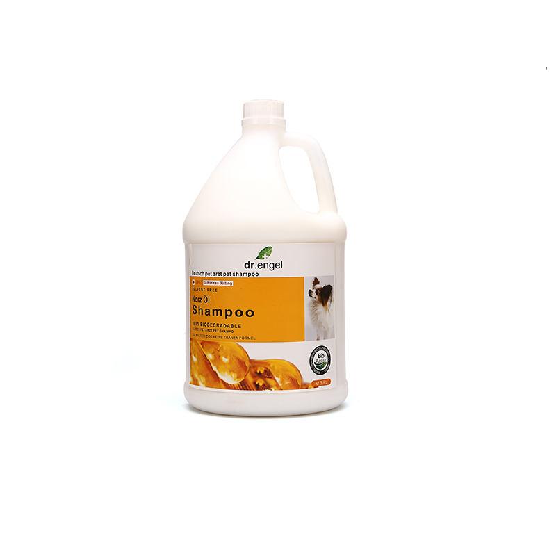 Full-effect eucalyptus shampoo  (full-effect universal)